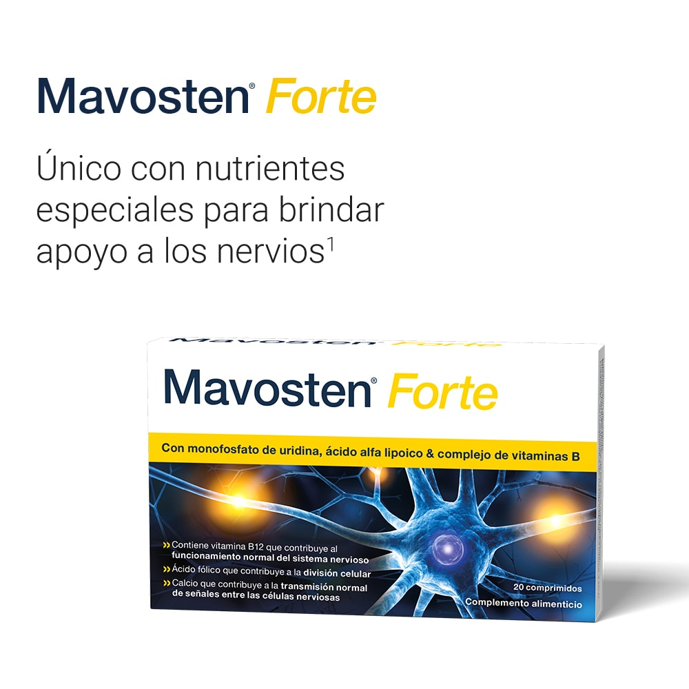 Mavosten Forte
